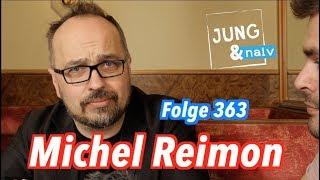 Michel Reimon über die Kontrolle von Facebook & Co. - Jung & Naiv in Österreich: Folge 363