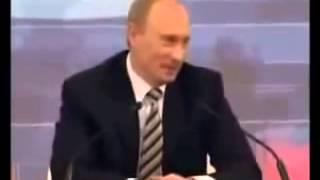 Девчонка Путина спросила Видео про политиков приколы