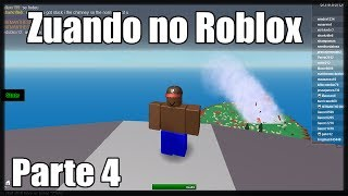 Zuando in Roblox-natural disasters (Part 2)-#4-(ft. GakoGames & Barcadi)