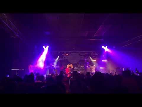 Arrow Bwoy - Jungle Love (performing Live in Las Vegas)