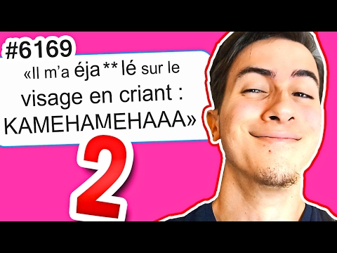 LES PIRES SITUATIONS DE COUPLE 2 !