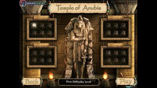 Ancient Quest of Saqqarah (2008, PC) - 05 of 42: Anubis (Level 01~12)[1080p60]