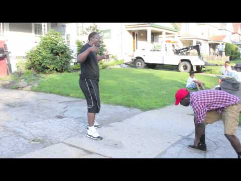 Youngstown Ohio Gangsta Skit