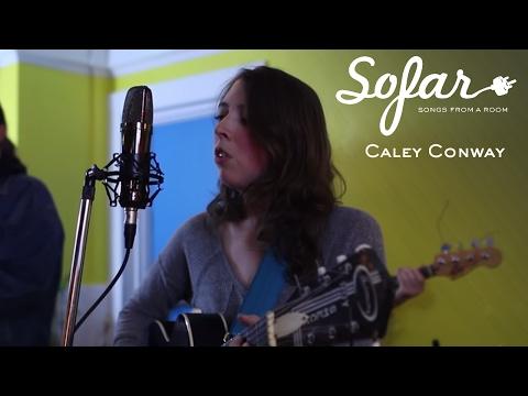 Caley Conway - Volcano Song | Sofar Milwaukee