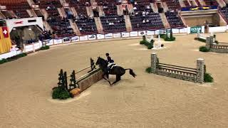 catherine moorhead and famous last words 2017 doverusef hunter seat medal finals
