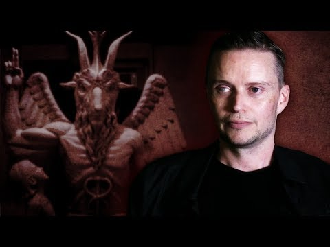 Lucien Greaves: Satanic
