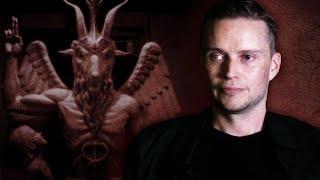 Lucien Greaves: Satanic