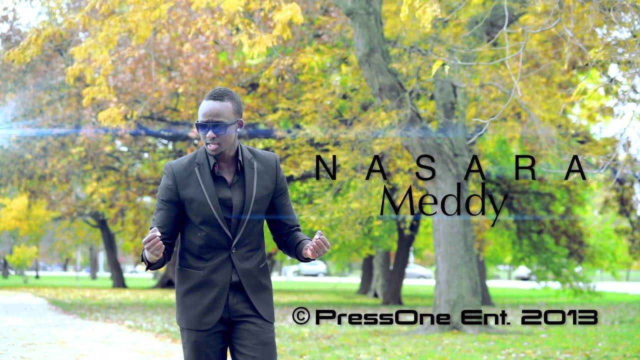 Download Meddy -- Nasara [Official Audio]