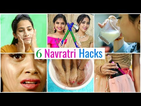 6-navratri-life-hacks-you-must-try-|-#skincare-#fashion-#fun-#anaysa