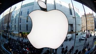 Apple Announces Stock Dividend And Buyback