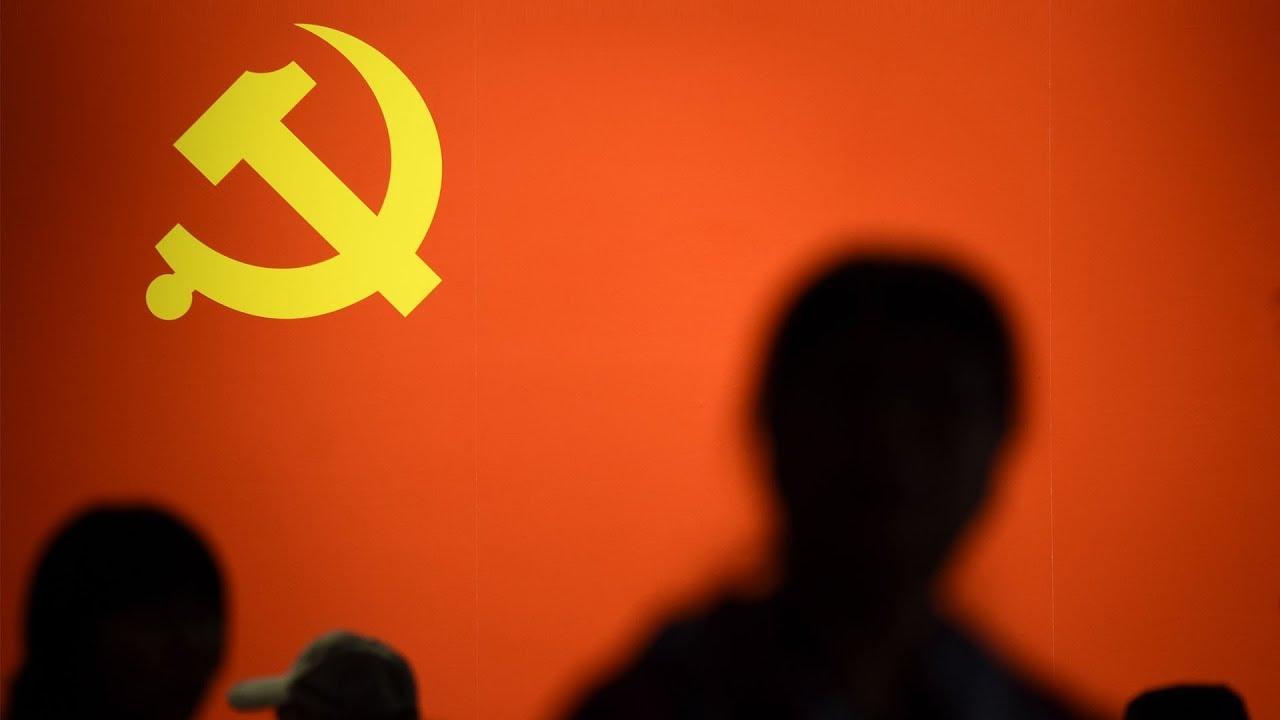 Alibaba Ketahuan Kembangkan Teknologi Propaganda untuk Pemerintah Cina