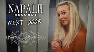 DARK SARAH – Napalm Next Door   Napalm Records