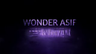 Kinemaster 3d Text Revel | WonderAsif