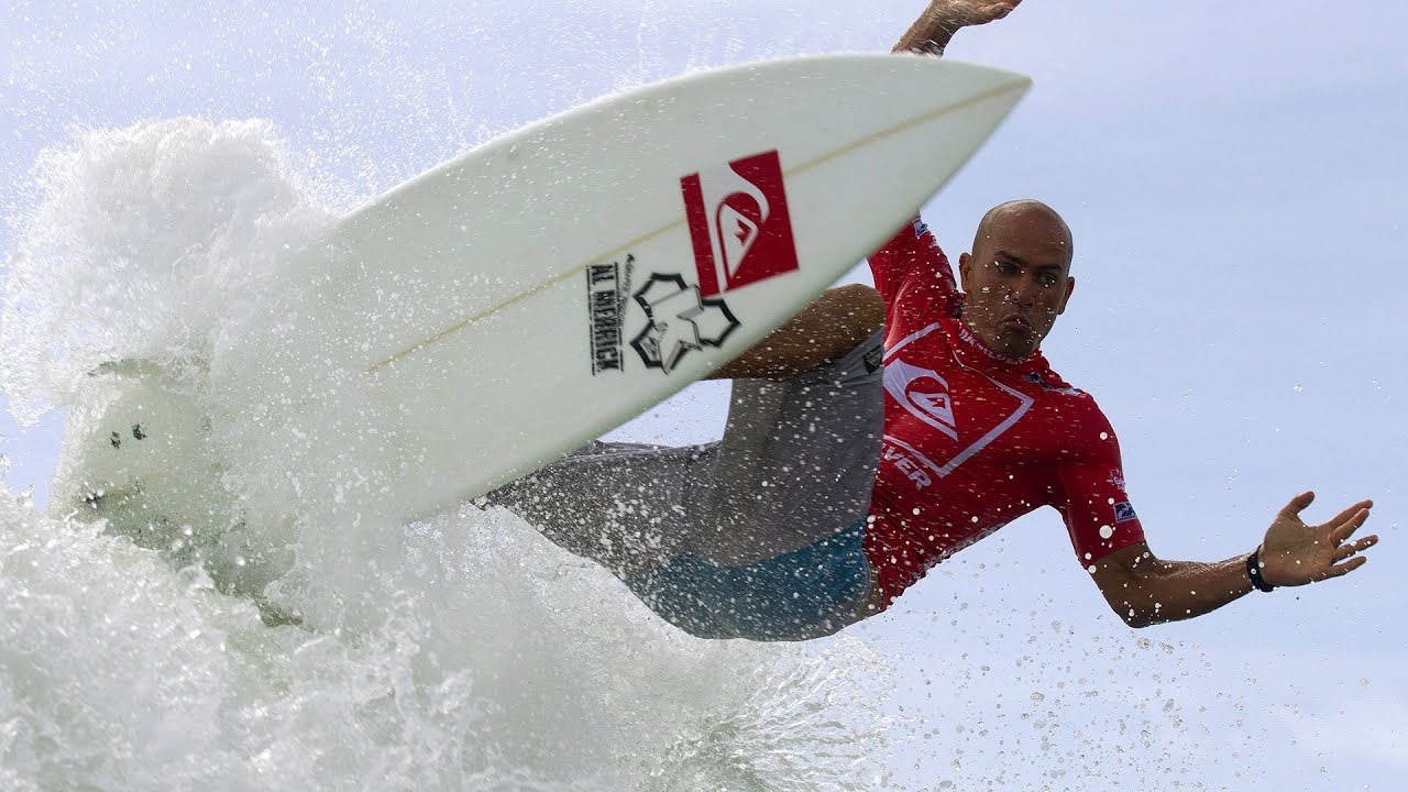 Round 4 & 5 — Quiksilver Pro Gold Coast