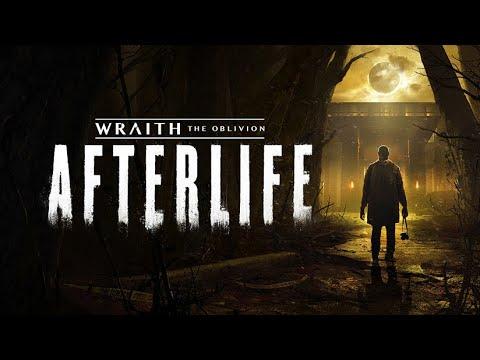 Wraith : The Oblivion - Afterlife - Teaser
