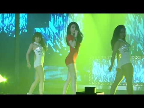 DJ Show - Thuy Tien