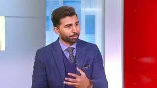 CBC News   Ahmadiyya Muslim Jama`at Canada responds to Charlie Hebdo defaming Prophet Muhammad sa