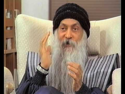 OSHO: Making Love -- A Sacred Experience