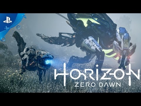 Horizon Zero Dawn: The Machines - Countdown to Launch at PS Store | PS4