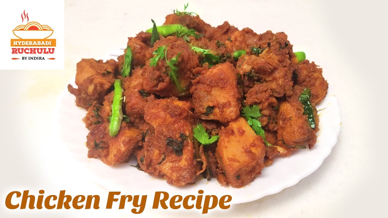 Simple chicken fry recipe in telugu how to make chicken fry simple chicken fry recipe in telugu how to make chicken fry simple and delicious chicken fry forumfinder Choice Image