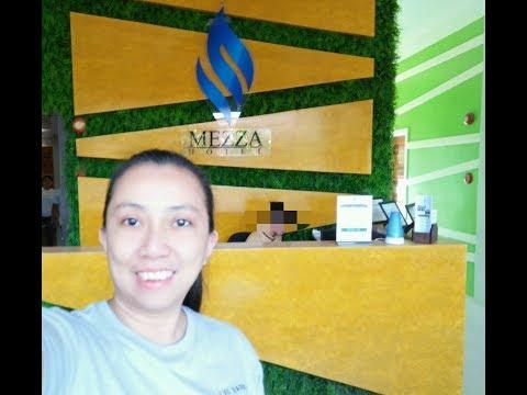 Mezza Hotel - Koronadal South Cotabato (Deluxe Suite Room)
