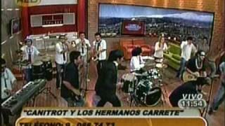 Canitrot y los Hermanos Carrete
