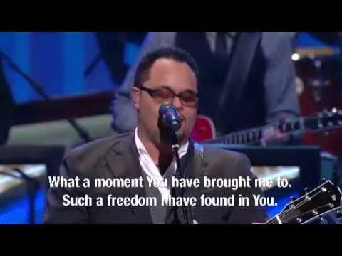 Lakewood Church Worship - 11/27/11 11am - Moving Forward - Jesus Be The Center - Your Presence