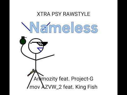 【G2R2018】 Nameless / XTRA PSY RAWSTYLE 【BGA】  S. 1. N. / Ultimate Ravers