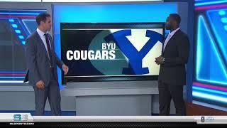 College Football Breakdown: BYU Cougars vs South Florida Bulls