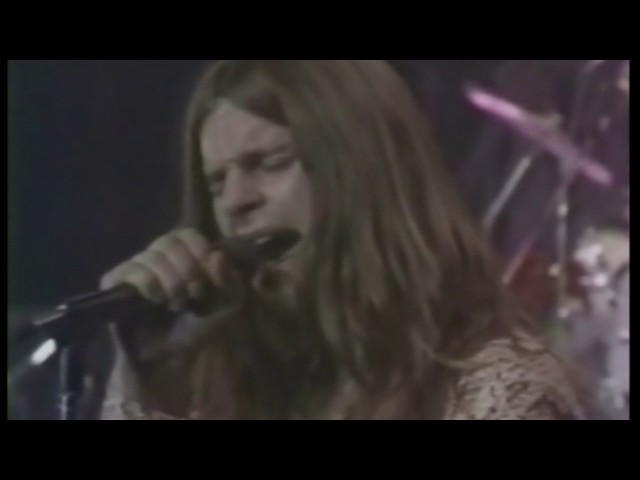 Tony Iommi Administers Last Rites to Black Sabbath and