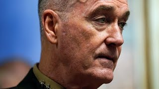 A Conversation With General Joseph Dunford
