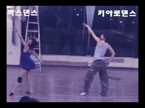 [lyrical dance choreography] No air ... for you (by Se-yang)