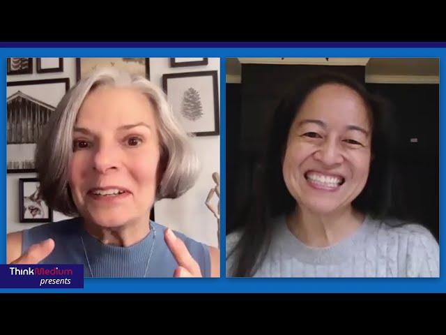 Taking Wide Swings | Lynne Chou O'Keefe | S1E10 Her Story Highlight