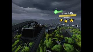 【Eagle Flight】06撃墜-困ったときの友-【PS4】【PSVR】