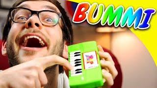 Musik lernen mit Bummi!