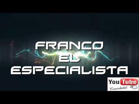 VALERIA GAU - DONDE ESTAS - KARAOKE- FRANCO EL ESPECIALISTA