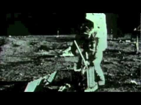America - Lonely People (NASA TV Sign-Off Recreation)