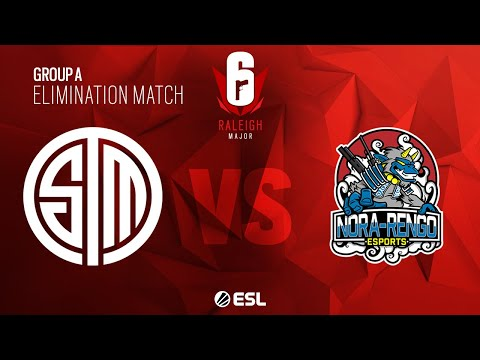 Team SoloMid vs PET Nora-Rengo vod