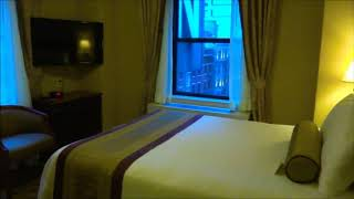 Wellington Hotel - Room 839