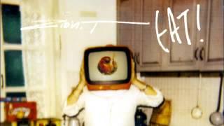 Gambar cover [INSTRUMENTAL] Zion.T(자이언티) - Eat(꺼내 먹어요) (Ver.2)