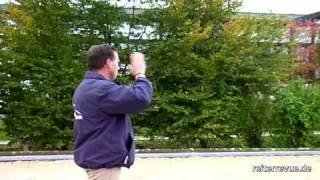 Springlehrgang mit Hardy Diemer