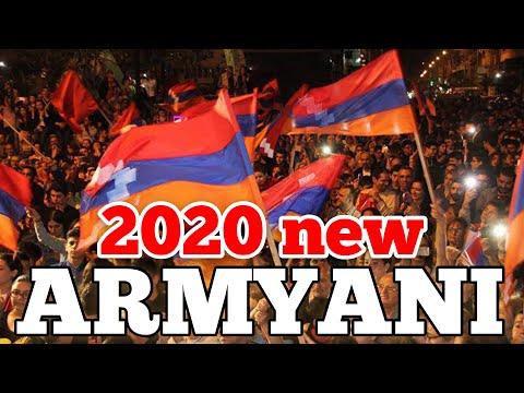 ARO-ka   🇦🇲 АРМЯНЕ 🇦🇲 █▬█ █ ▀█▀  2020new