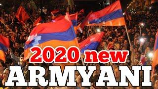 ARO-ka   АРМЯНЕ-АРМЯНЕ  █▬█ █ ▀█▀  2020 ✊🏻🇦🇲