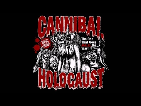 Cannibal Holocaust (1980) Original Trailer (Uncensored)