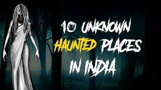Most Haunted Places in India | Short Horror Stories | Khooni Monday 🔥🔥🔥