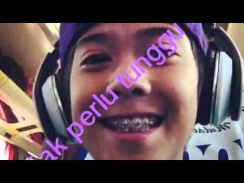 Coboy junior - terhebat (lyrics)