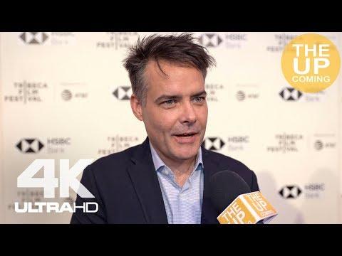 Sebastian Leilo interview at Disobediencepremiere – Tribeca Film Festival 2018