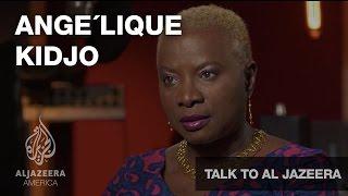 Angélique Kidjo - Talk To Al Jazeera
