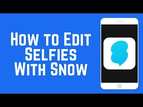How to Use the Snow App: Get Awesome Selfie Filters for Snapchat & IG!