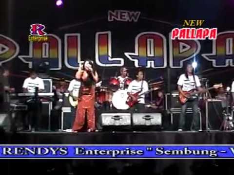 Ku ingin-Rita Sugiarto & New Pallapa